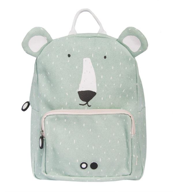 Plecak Trixie Polar Bear Ms Polarnyi