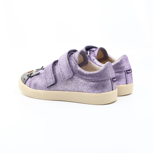 maki kitty lavender